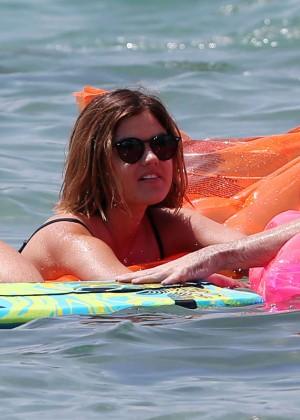Lucy Hale in Bikini -24