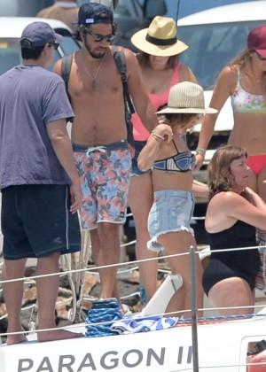 Lucy Hale in Bikini -29