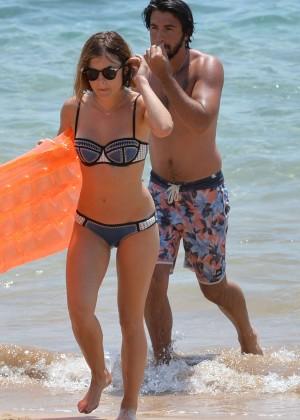 Lucy Hale in Bikini -30