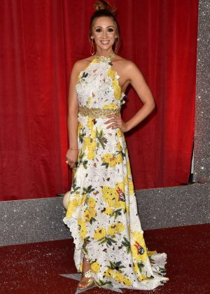 Lucy-Jo Hudson - British Soap Awards 2017 in Manchester