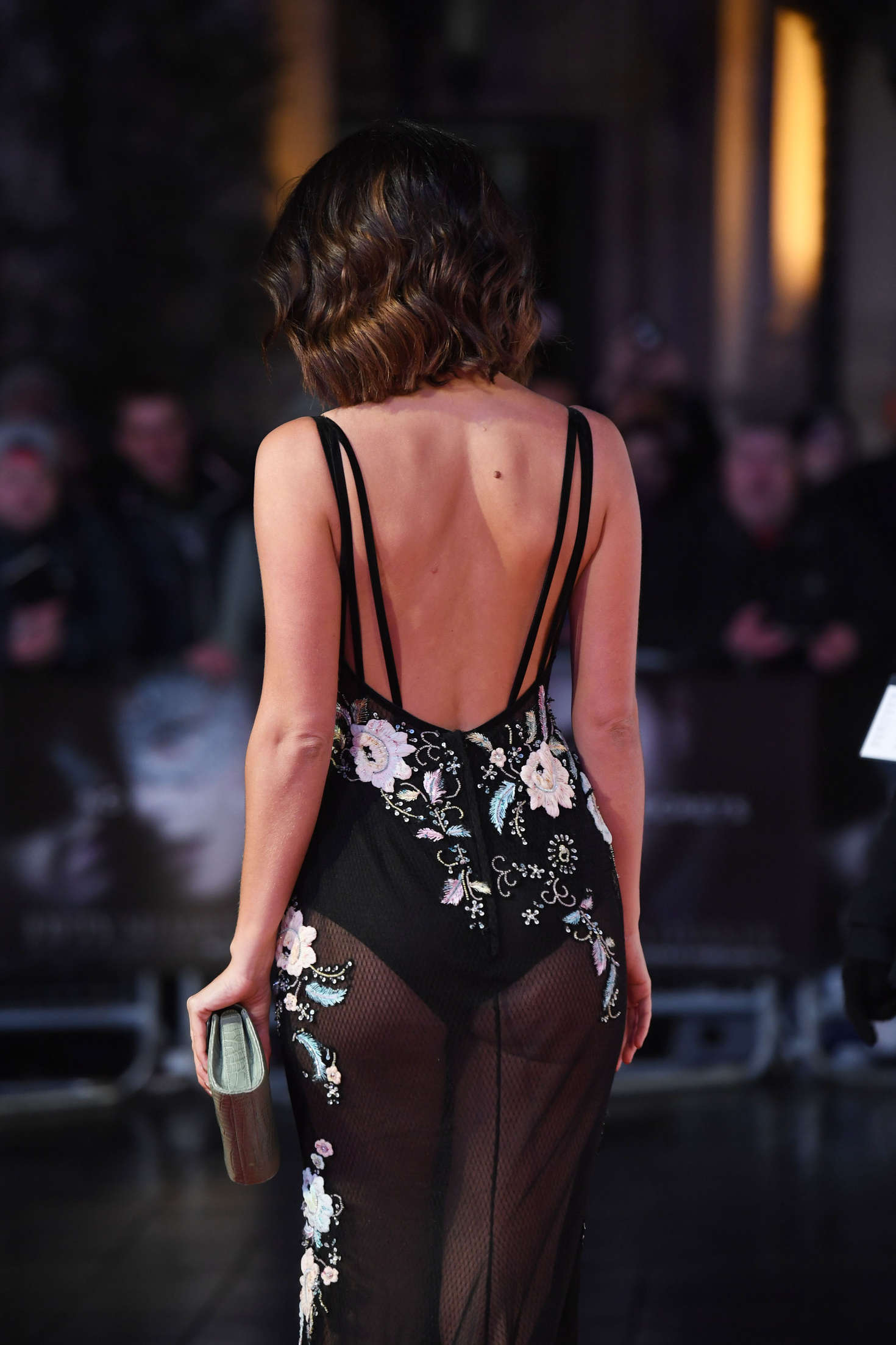 photo Lucy mecklenburgh fifty shades darker premiere at odeon leicester square in london 292019