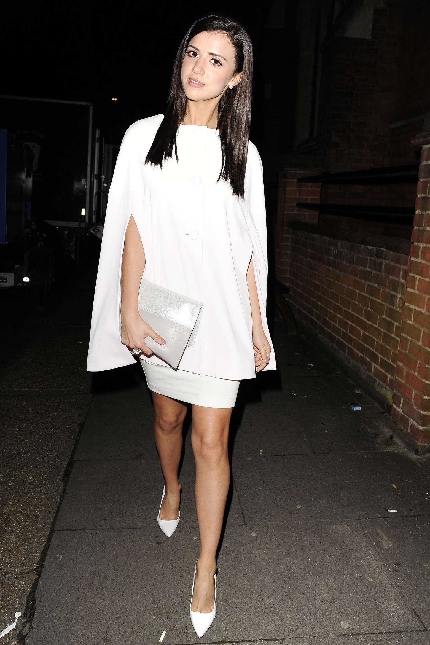 Lucy Mecklenburgh Many Hopes London Banquet And Fashion Show 03 Gotceleb
