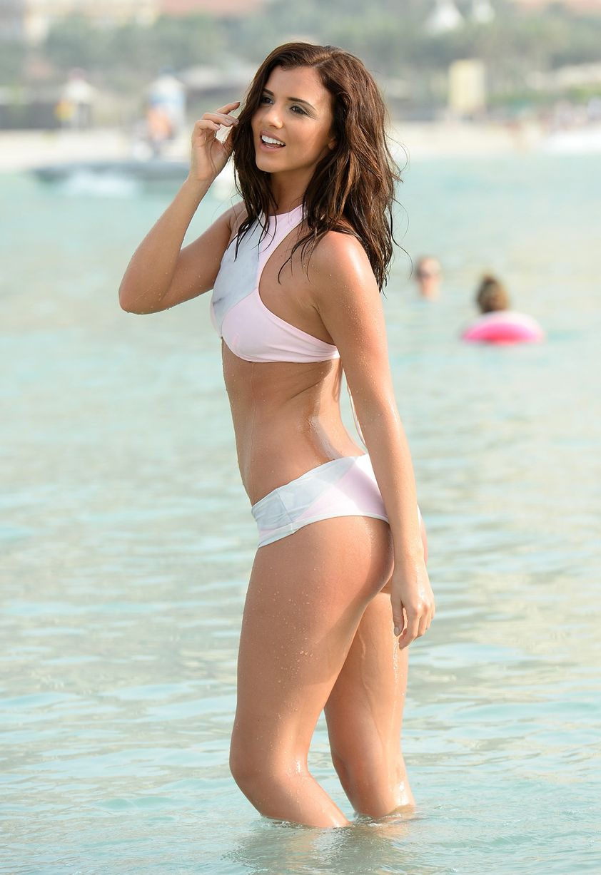 Lucy Mecklenburgh Nude Photos 3