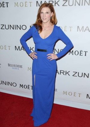 Lucy Walsh - Mark Zunino Atelier Store Opening in Beverly Hills