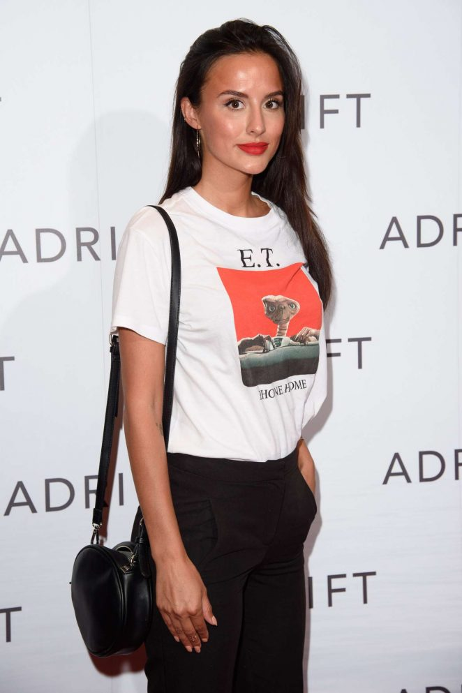 Lucy Watson - 'Adrift' Special Screening in London
