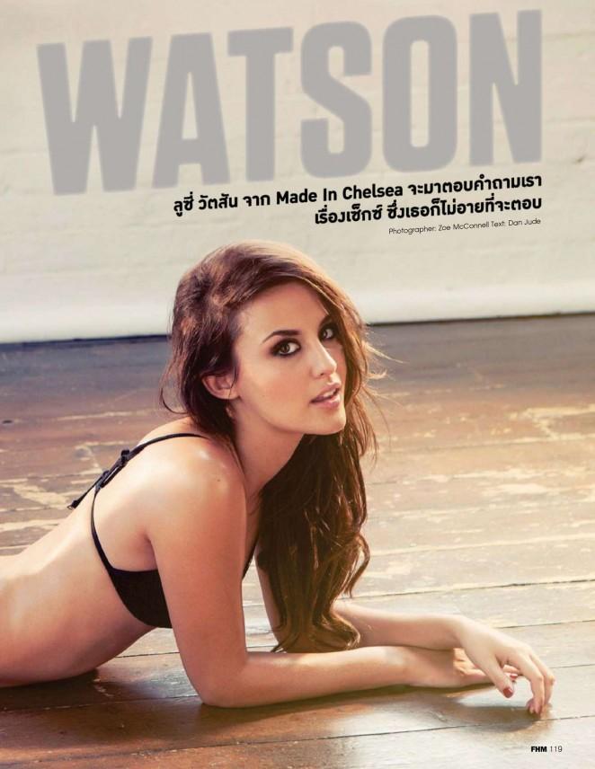 Lucy Watson: FHM Thailand 2015 -02