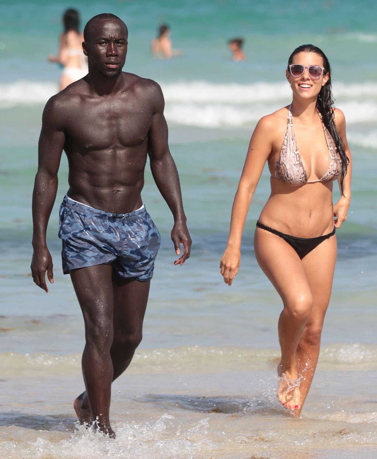 Paparazzi Ludivine Sagna nudes (23 photos), Tits, Is a cute, Feet, cleavage 2020