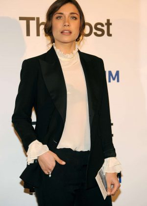 Ludovica Frasca - 'The Post' Premiere in Milan