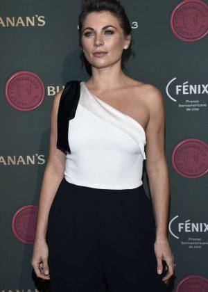 Ludwika Paleta - Buchanan's Film Awards 2016 in Mexico City
