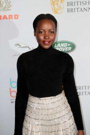 Lupita Nyong'o - 2019 British Academy Britannia Awards in Beverly Hills