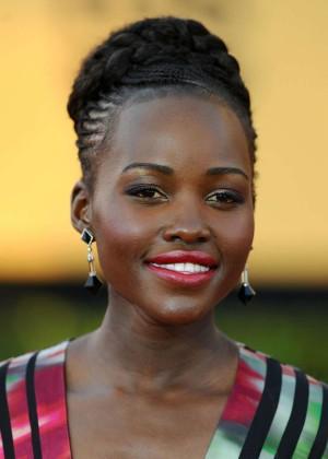 Lupita Nyongo - 2015 Screen Actors Guild Awards in LA