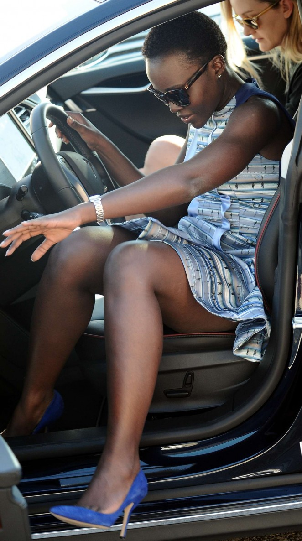 Lupita Nyongo Nude & Sexy (20 Photos) | #TheFappening