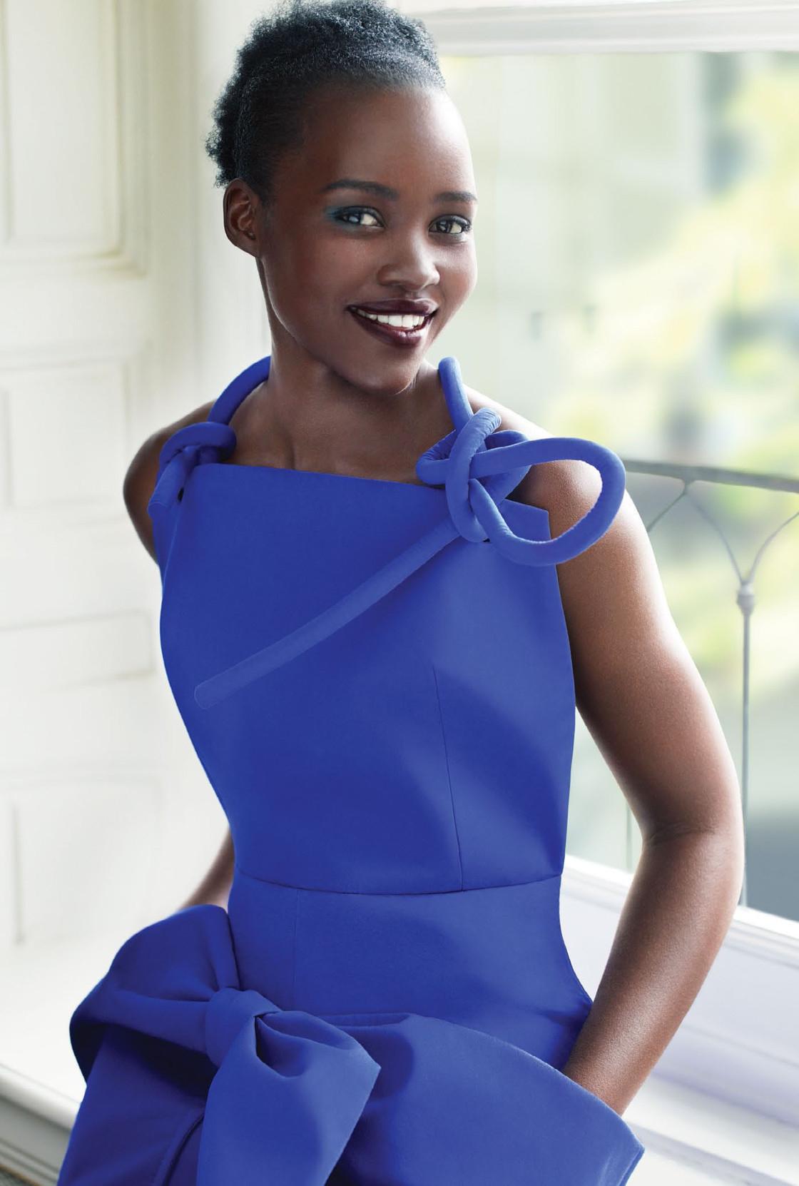 Lupita Nyongo Net Worth