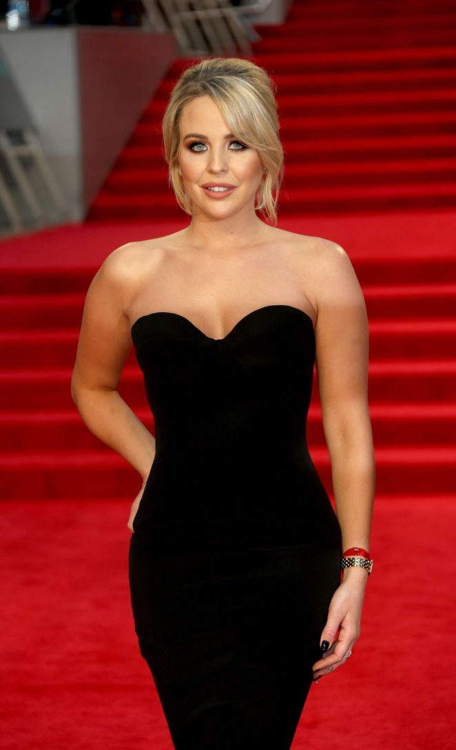 Lydia Bright – 71st British Academy Film Awards in London