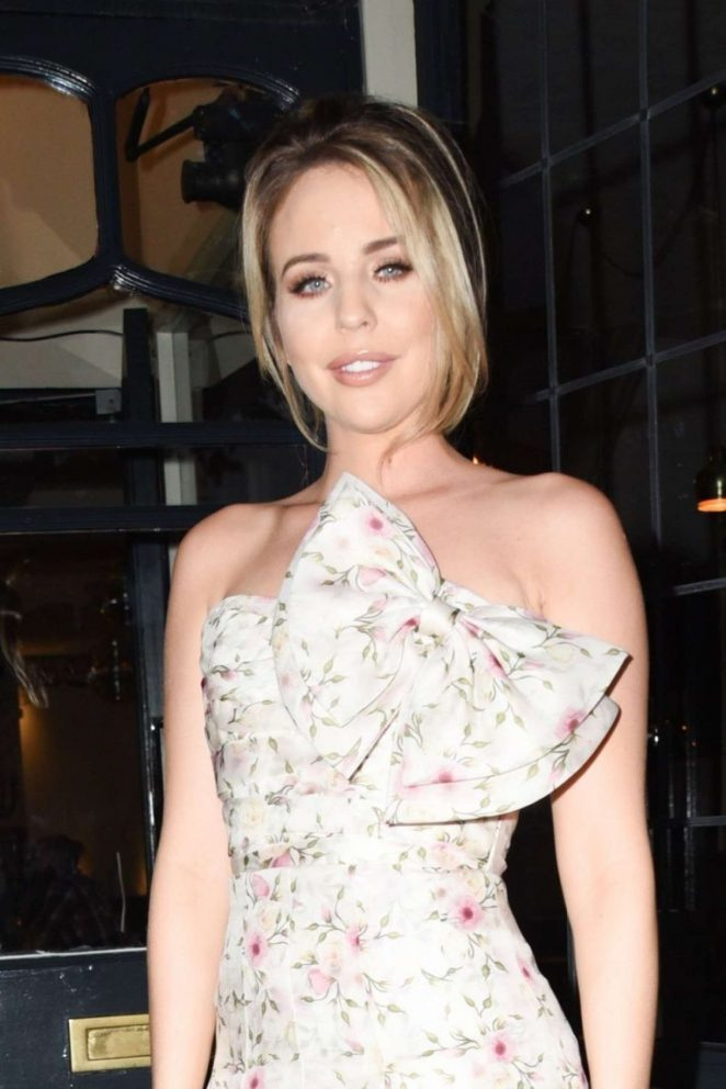 Lydia Bright - Book Launch Party in Islington