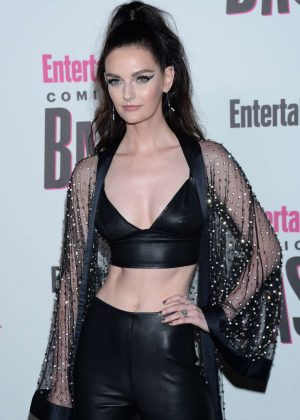 Lydia Hearst - 2018 Entertainment Weekly Comic-Con Party in San Diego
