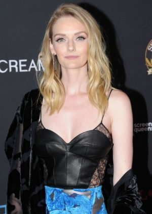 Lydia Hearst - 'Dead Ant' Premiere in Los Angeles