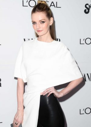 Lydia Hearst - Vanity Fair and L'Oreal Paris Toast to Young Hollywood in West Hollywood