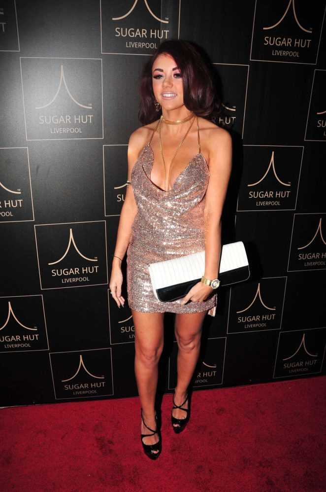 Lydia Lucy - Sugar Hut opens a new branch in Liverpool