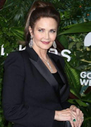 Lynda Carter - 11th Annual God's Love We Deliver Golden Heart Awards in NYC