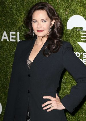 Lynda Carter - 12th Annual God's Love We Deliver 'Golden Heart Awards' in NY