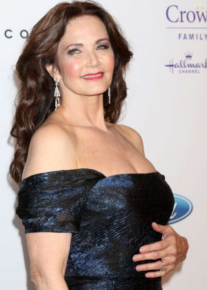 Lynda Carter - 41st Annual Gracie Awards Gala in Beverly Hills
