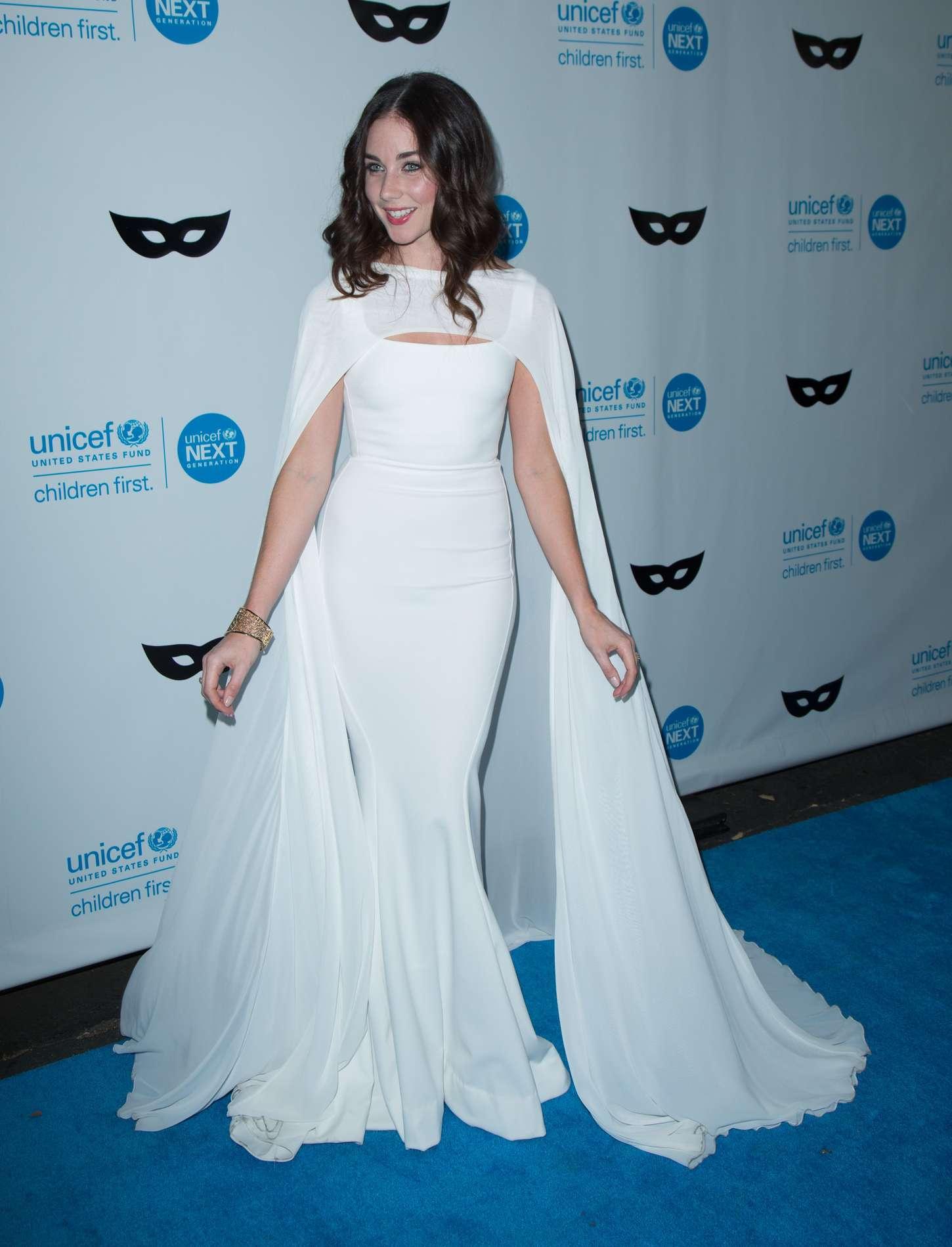 Lyndon Smith - 2015 UNICEF Black & White Masquerade Ball in LA