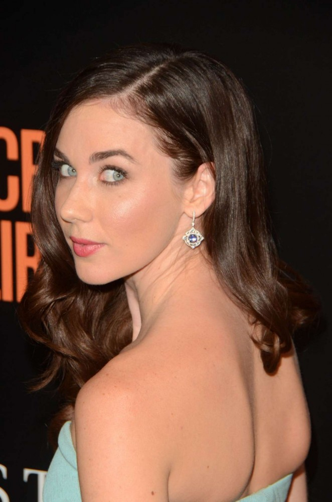 Lyndon Smith - 'Secret In Their Eyes' Premiere in Westwood