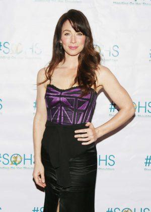 Lynn Collins - 2018 Women's Image Awards in Los Angeles