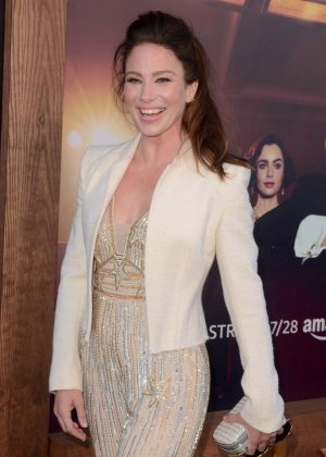 Lynn Collins - 'The Last Tycoon' TV show Premiere in Los Angeles