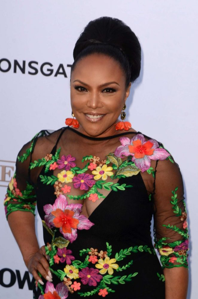 Lynn Whitfield - 'Greenleaf' Premiere in West Hollywood