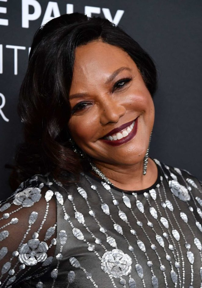 Lynn Whitfield: Paley Women in TV Gala -01
