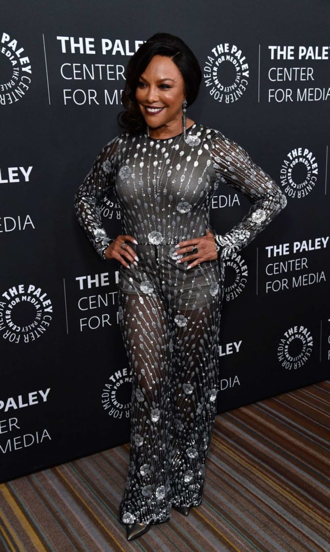 Lynn Whitfield - Paley Women in TV Gala in Los Angeles