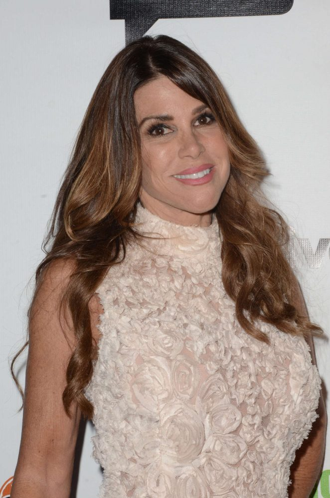 Lynne Curtin   U0027The Real Housewives Of Orange Countyu0027 Season 11 Premiere In  LA