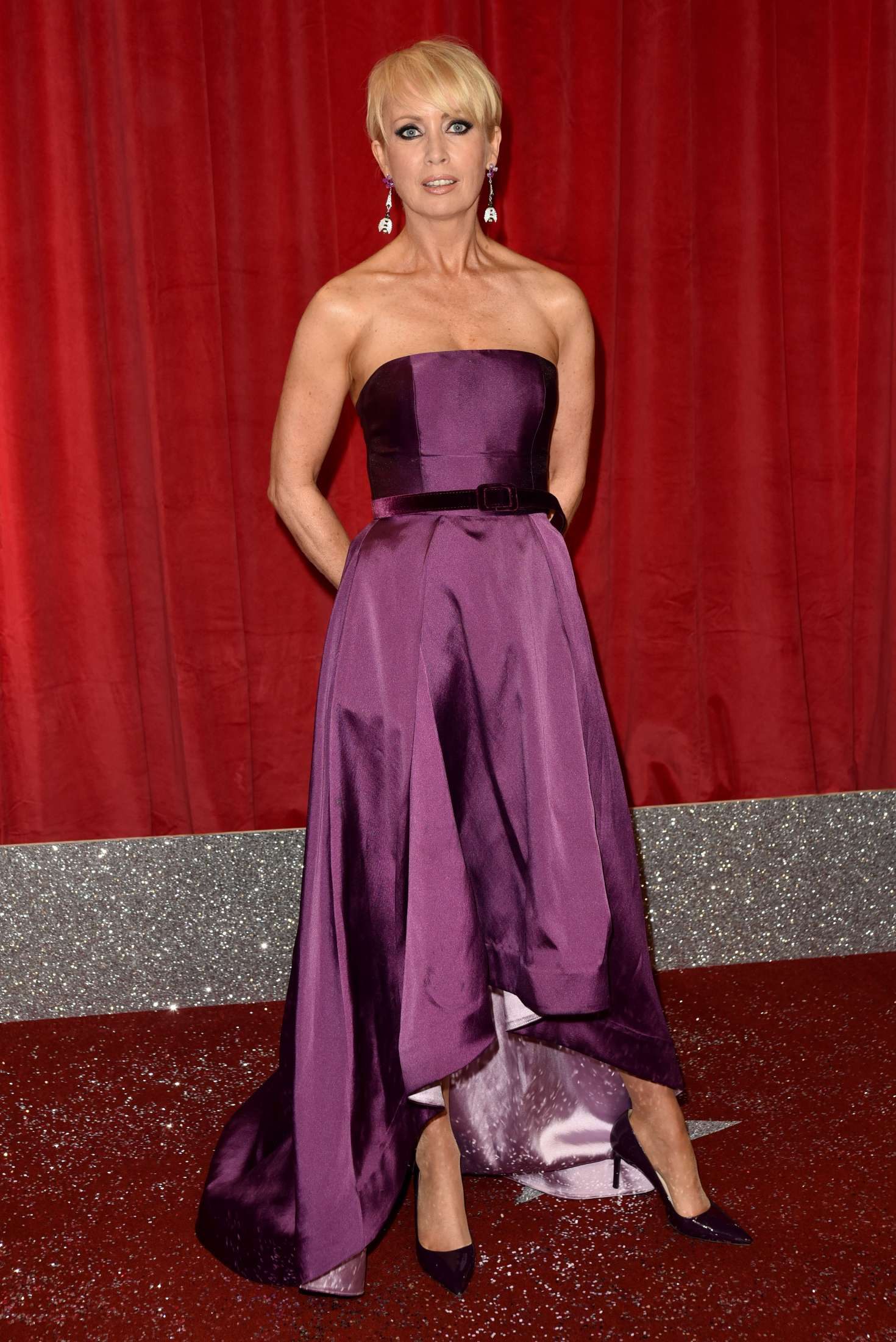 British Soap Awards 2017 In Manchester