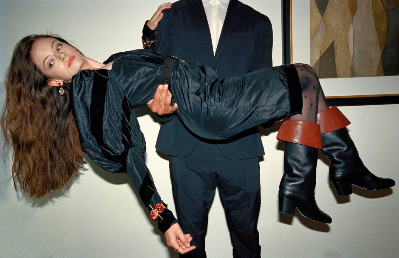 Mackenzie Foy 2020 : Mackenzie Foy – Wearing Chanel in photoshoot for Flaunt Magazine-07