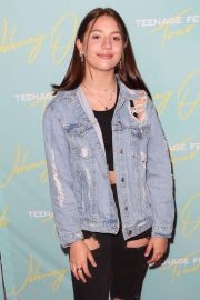 Mackenzie Ziegler - Johnny Orlando EP release and tour kick off party in Hollywood