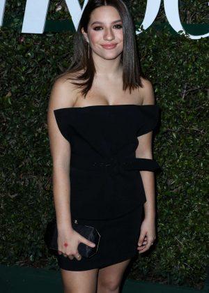 Mackenzie Ziegler - Teen Vogue's 2019 Young Hollywood Party in LA