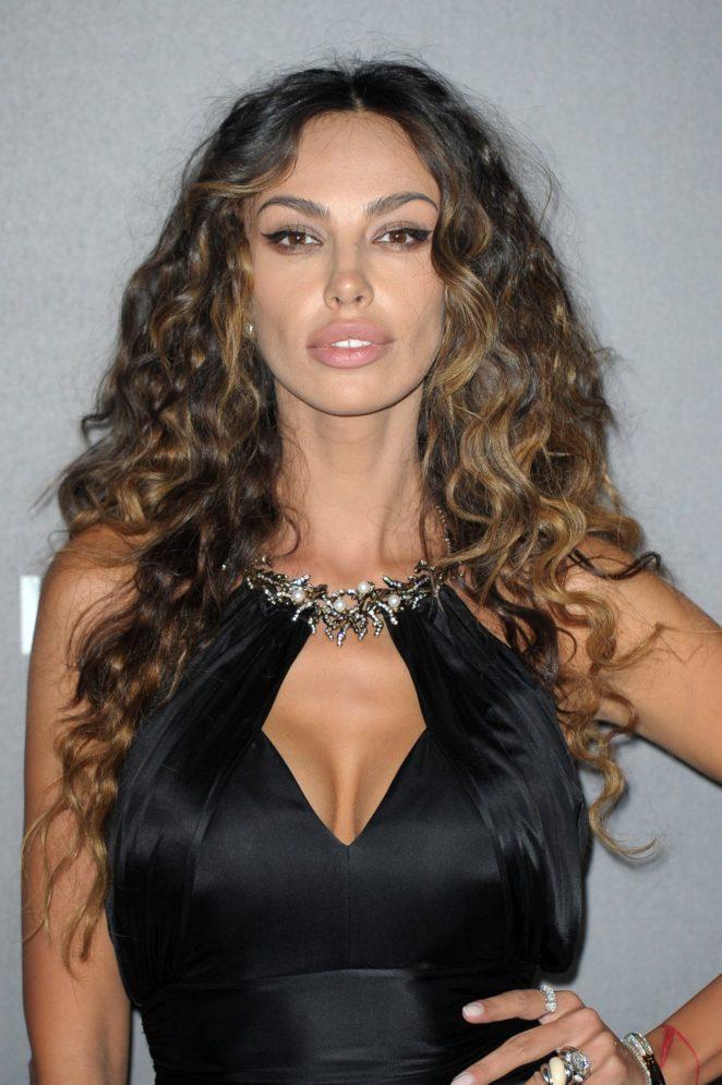 Isabella Obregon
