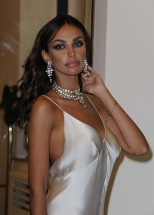 Madalina Ghenea - 2016 Ischia Global Film and Music Fest in Ischia