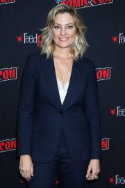 Madchen Amick - 'Riverdale' TV Show Panel - 2019 New York Comic Con