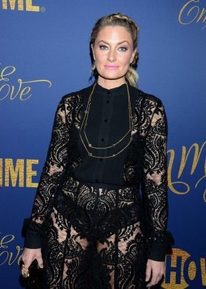 Madchen Amick - Showtime Emmy Eve Nominees Celebration in LA