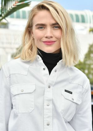 Maddie Hasson - Variety Studio Comic-Con 2018 Day 1 in San Diego