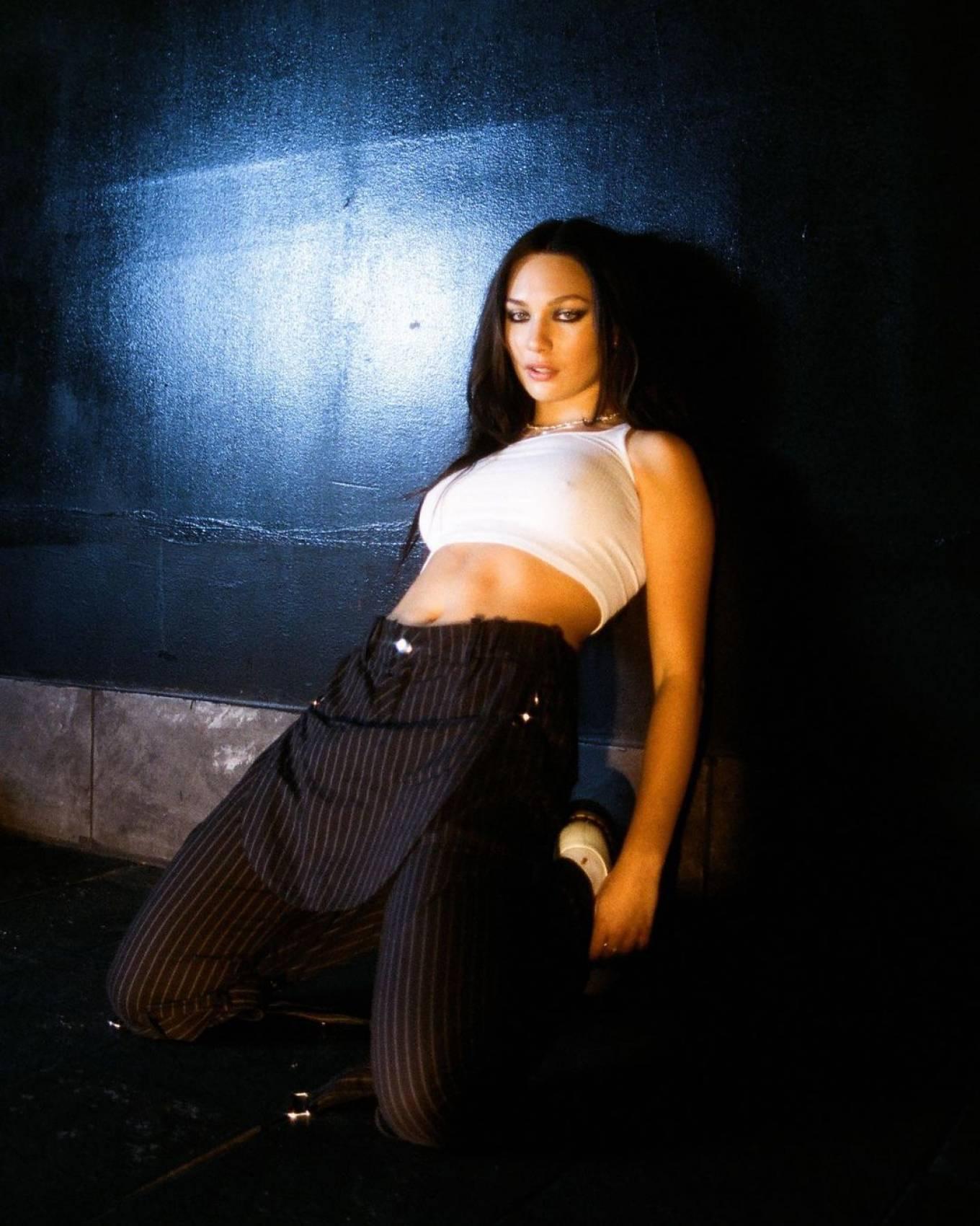 Maddie Ziegler - Kristen Jan Wong Photoshoot 2020