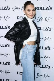 Maddie Ziegler - Rolla's x Sofia Richie Collection Launch Event in Los Angeles