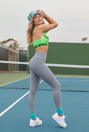 Maddie Ziegler - Social media pix