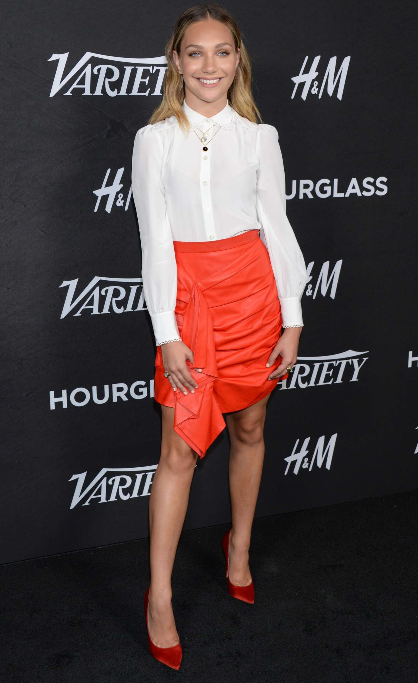 Maddie Ziegler - Variety's Power of Young Hollywood Party in LA