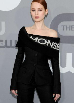 Madelaine Petsch - 2018 CW Network Upfront Presentation in New York