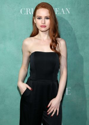 Madelaine Petsch - 2018 Women in Film Pre-Oscar Cocktail Party in Beverly Hills