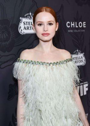 Madelaine Petsch - 2019 Women In Film Oscar Party in Beverly Hills